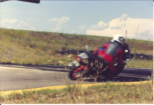 Mountain View Motor Sports Park, Colorado 1995BMW R100S